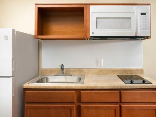 Woodspring Suites Little Rock - Little Rock, AR 72210