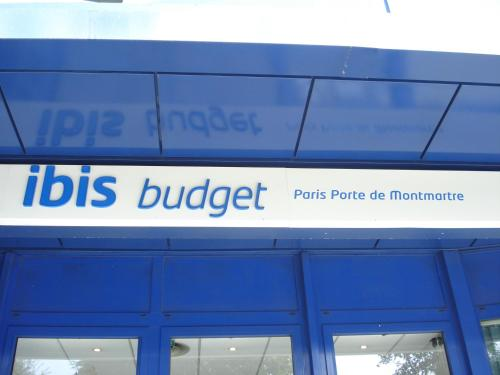 ibis budget Paris Porte De Montmartre photo 4
