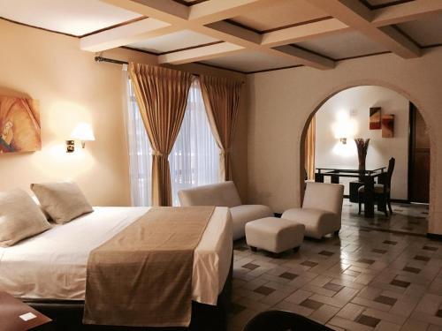Foto de Hotel Mariscal