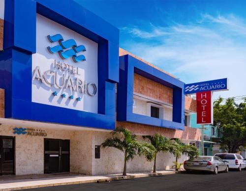 HotelHotel Acuario
