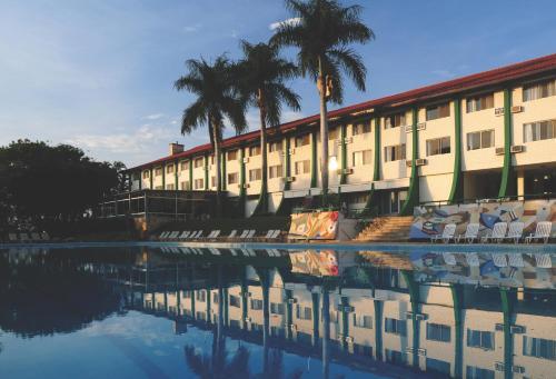 Foto de Hotel Eldorado Atibaia