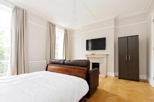Marylebone Serviced Apartments