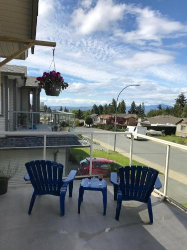 Nanaimo Ocean View Vacation House - Nanaimo, BC V9T 6S9