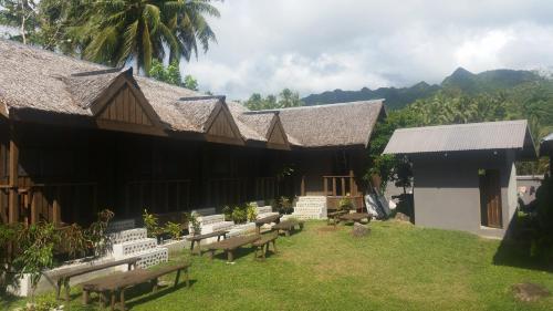 HotelBugang Riverside Inn