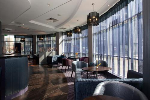 DoubleTree by Hilton London Chelsea photo 3