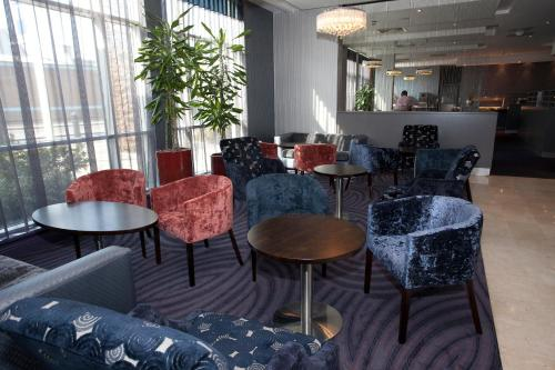 DoubleTree by Hilton London Chelsea photo 4