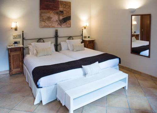 Double Room Hotel Buenavista - Adults Only 7