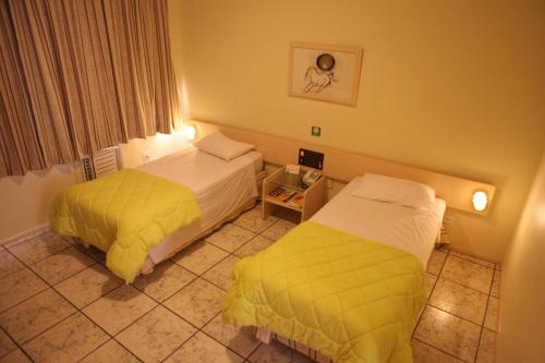 Hotel Harbor Inn Londrina Photo