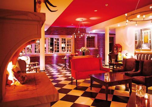 Romantik Hotel Hof zur Linde