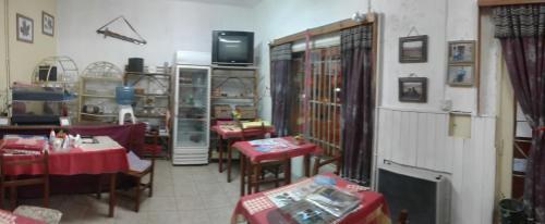 Residencial Marluc Hotel Rio Cuarto in Argentina
