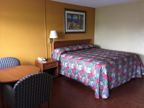 Star Motel - Clarksville, IN 47129