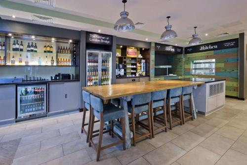Premier inn Southwark Borough High St photo 26
