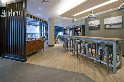 Premier inn Southwark Borough High St photo 28
