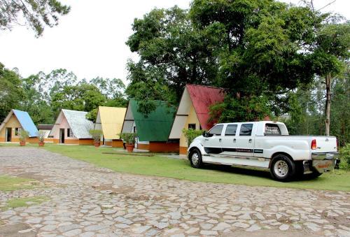 Foto de Pousada do Lago Ltda