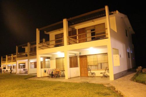 Rio Lindo Ecolodge Photo