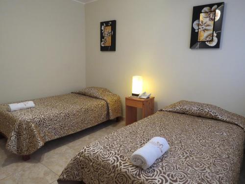 Hotel Las Flores Photo
