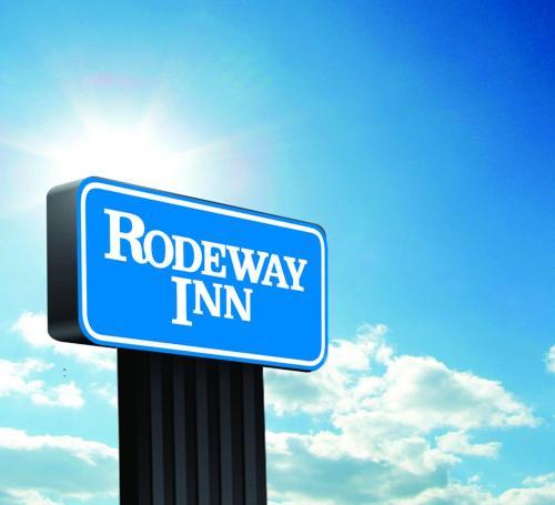 Rodeway Inn Junction City - Junction City, KS 66441