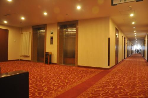 King Parkview Hotel photo 8