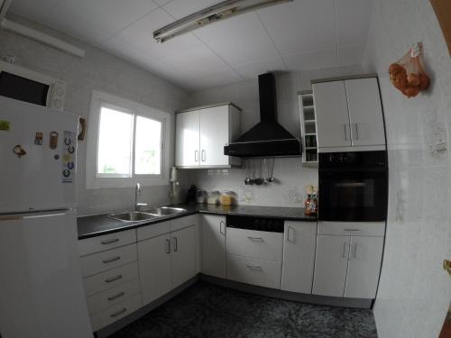 big flat next to the beach barcelona photo 6