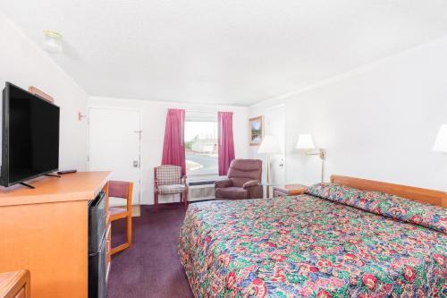 Knights Inn Corbin - Corbin, KY 40701