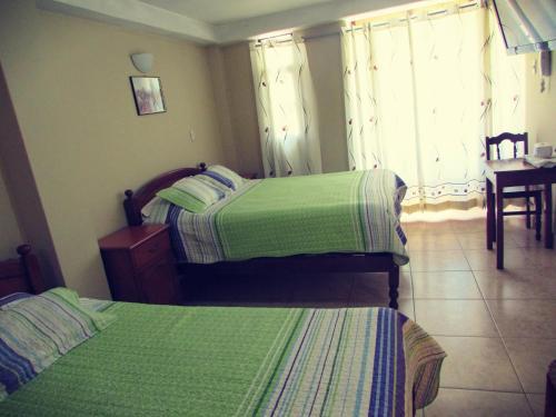 HotelEl Balcon Hostal