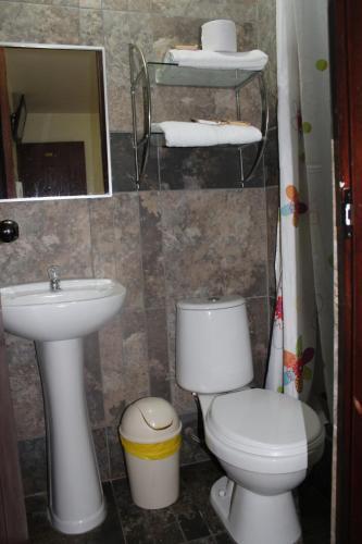 Hostal Inkanto Taruma Photo
