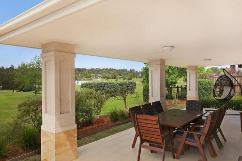 Peppertree Lodge Hunter Valley