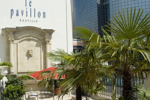 Hôtel Pavillon Bastille photo 2