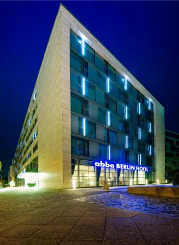 Abba Berlin Hotel photo 1