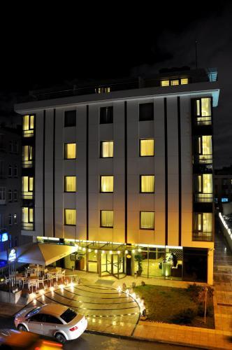 Niza Park Hotel, Ankara
