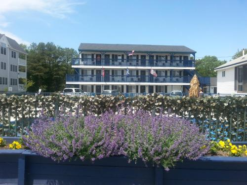 Island View Motel - Old Orchard Beach, ME 04064