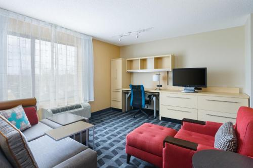 TownePlace Suites by Marriott Bossier City Photo