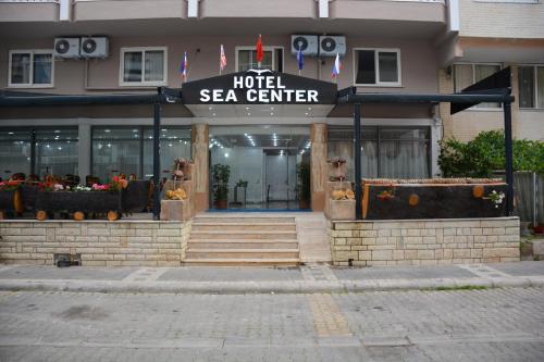 Marmaris Sea Center Marmaris