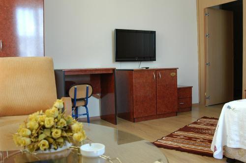 Bezginler Hotel, Malatya
