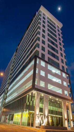 HotelParadise Sky Suite