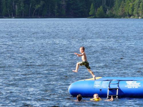 Walker Lake Resort - Huntsville, ON P1H 2J6