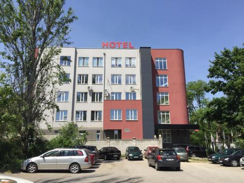 HotelNova Hotel