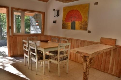 Hotel y Cabañas Borde Andino Photo