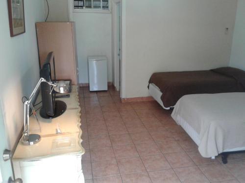 HotelAcomoda Housing Apart Hotel