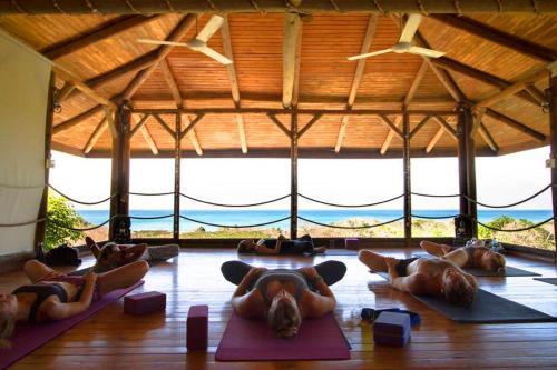 Horizon Hotel & Yoga center Photo