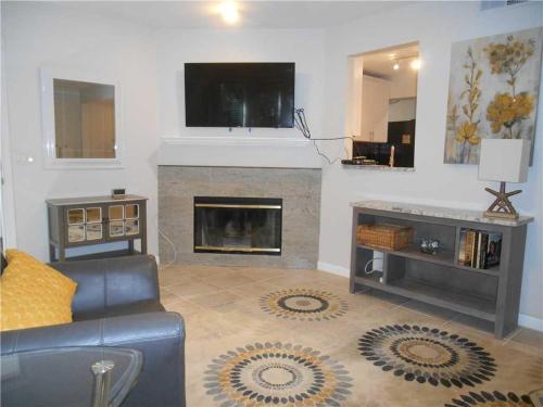 Ponte Vedra Colony Circle 83 - Two Bedroom Condominium