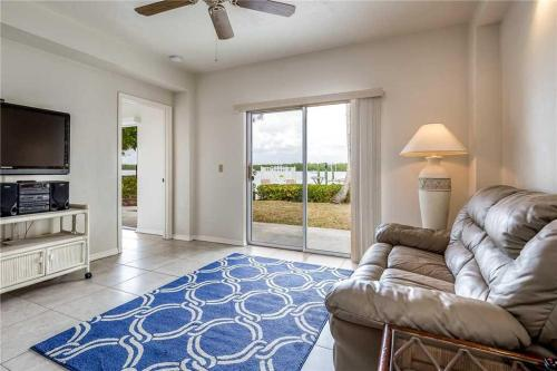 Anchors Away A - One Bedroom Home