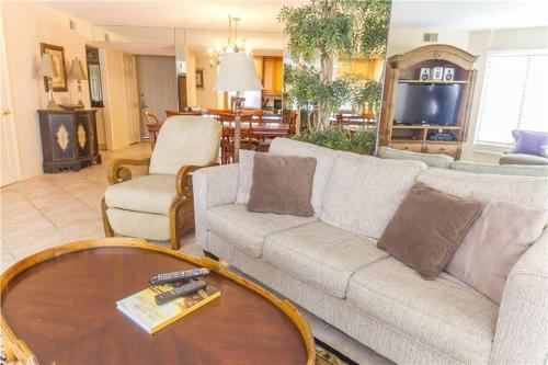 Yacht Club 7536 - Three Bedroom Condominium - Hilton Head Island, SC 29928