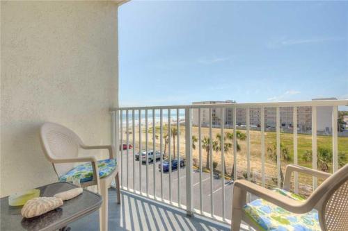 Ocean Jewel 408 - One Bedroom Condominium