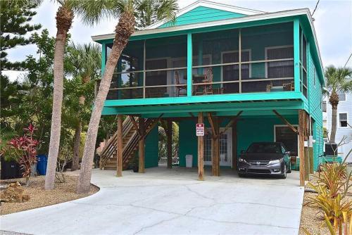 Loggerhead Gulf House - One Bedroom Condominium