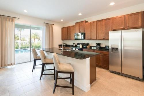 Reunion Dory - Five Bedroom Home - Kissimmee, FL 34747