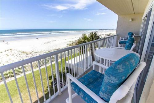 Beachdrifter 307 - Two Bedroom Condominium