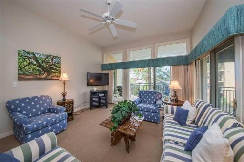Beachside Tennis 1895 - Two Bedroom Condominium - Hilton Head Island, SC 29928