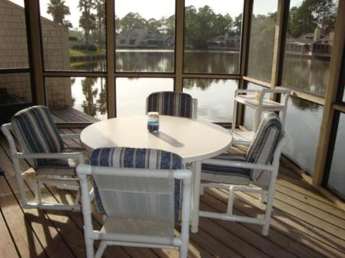 Ponte Vedra Fishermans Cove 52 - Three Bedroom Condominium