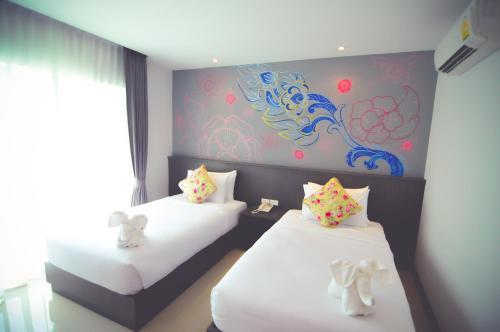The Sila Hotel Photo